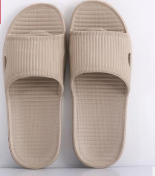2019 Men's Summer New Indoor Home Slippers Slippery Light Hotel Shoes Female Soft Bottom Sandals And Slippers Men's Wholesale