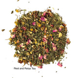 Herbal Tea  - medium size