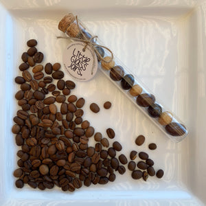 Chocolate Covered Coffee Beans  - large size