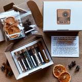 Rum Bits spiced infusion box