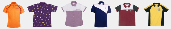 Polo Shirts Corporate Uniform Supplier