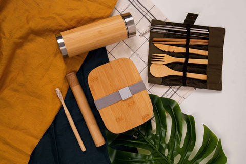 corporate gifts and giveaways eco-friendly