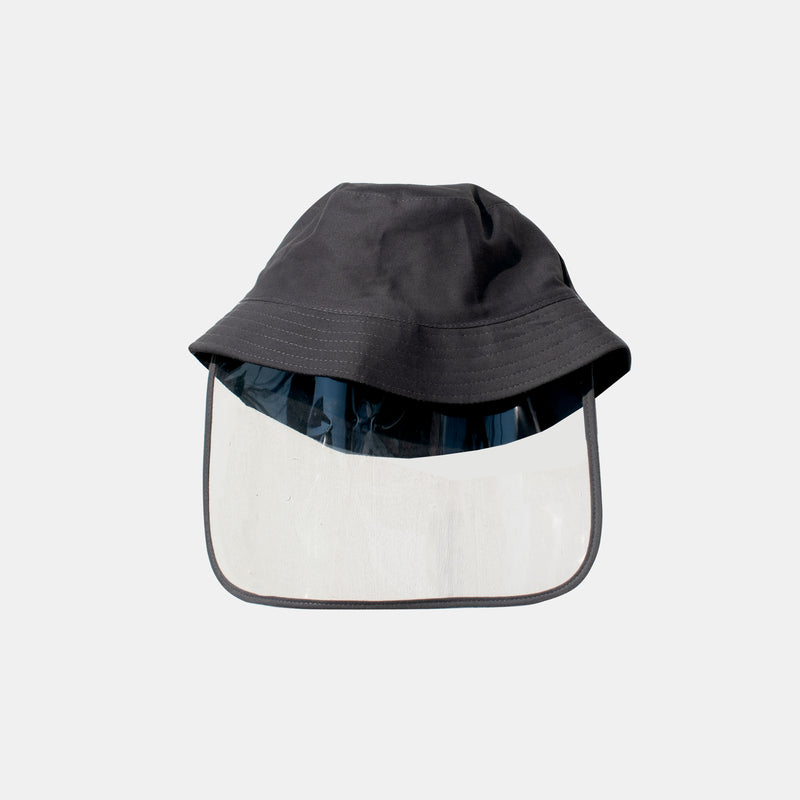 Bucket Hat with Mask
