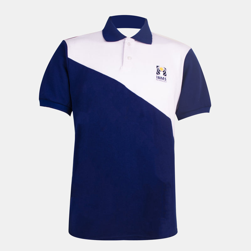 Honeycomb Polo Shirt