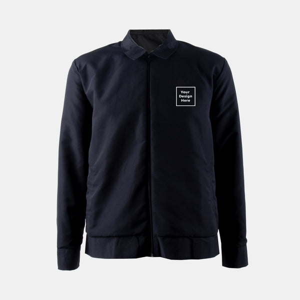 Custom Corporate Jacket 6