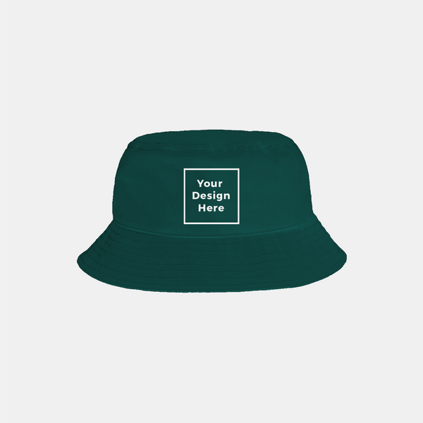 Custom Bucket Hat 2