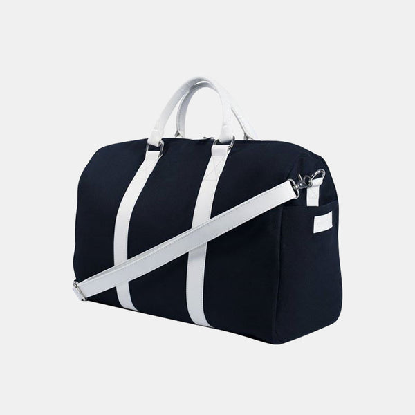 Custom Cotton Twill Duffel Bag