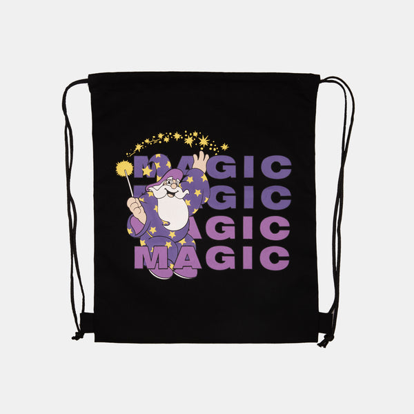 Custom Cotton Drawstring Bag