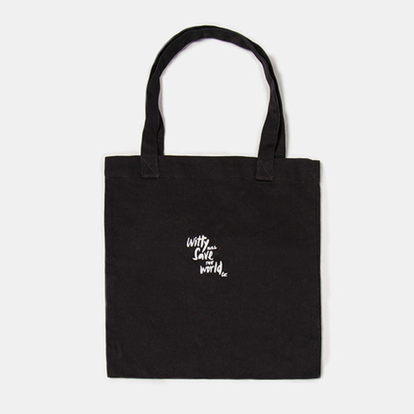 Custom Tote Bag 2