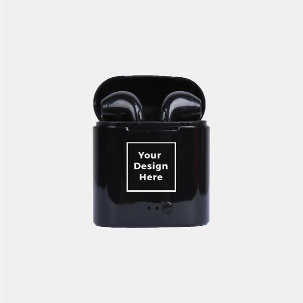 Custom Airpod Earphones