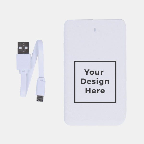 Custom Powerbank (5gb)