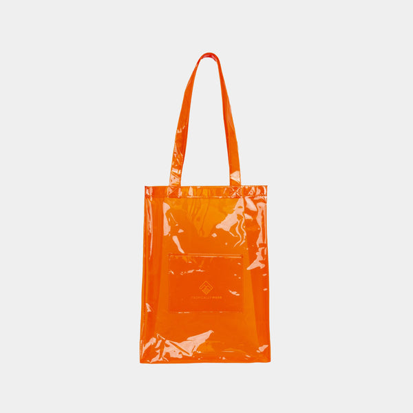 Custom PVC Tote Bag