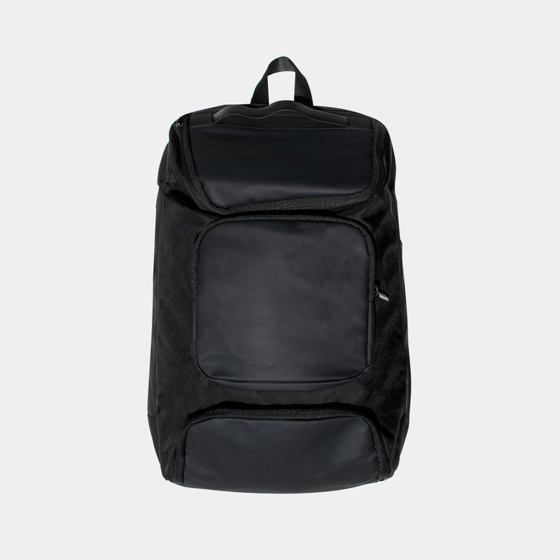 Custom Premium Nylon Backpack 2