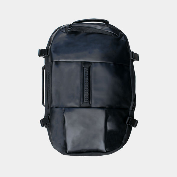 Custom Premium Nylon Backpack 3