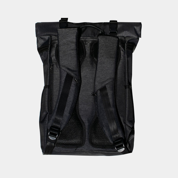 Custom Premium Nylon Backpack 4