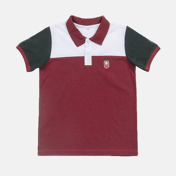 Custom Polo Shirt 9