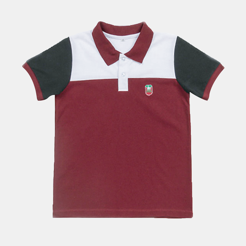 Custom Polo Shirt 5