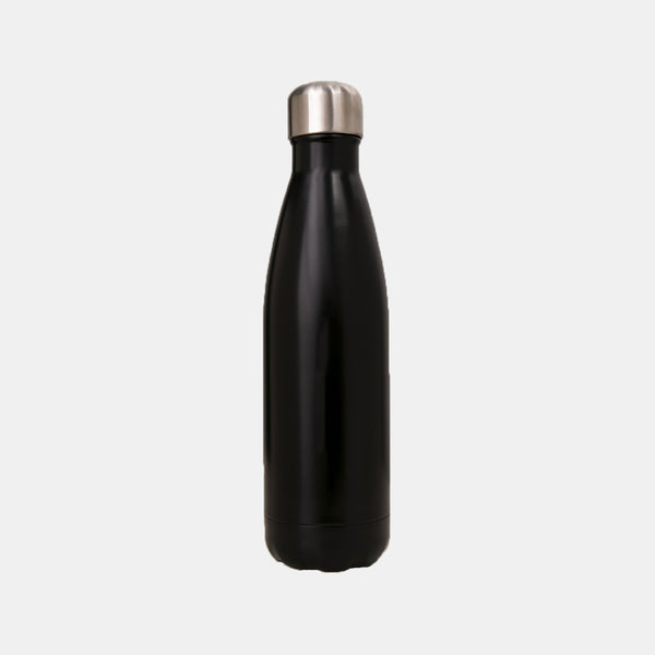 Custom Metallic Flask (Plain)
