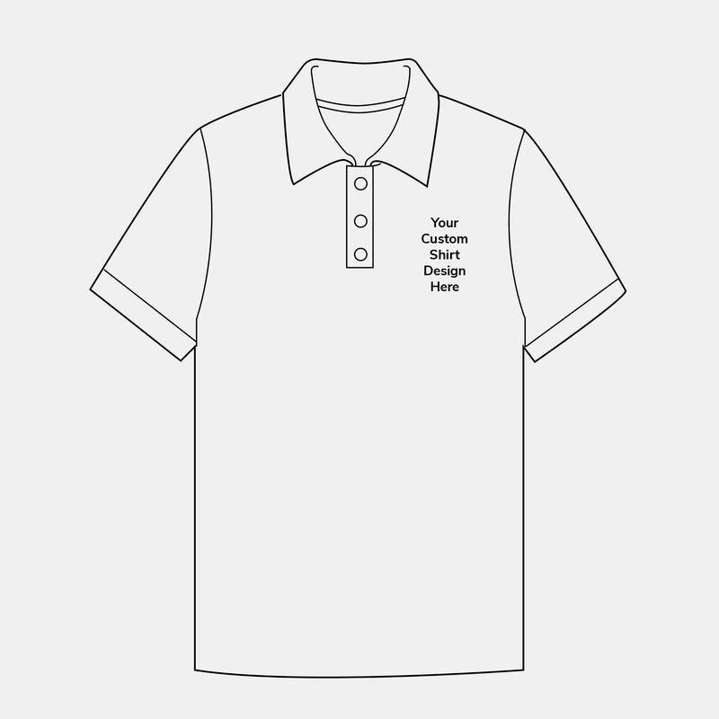 Custom Polo Shirt