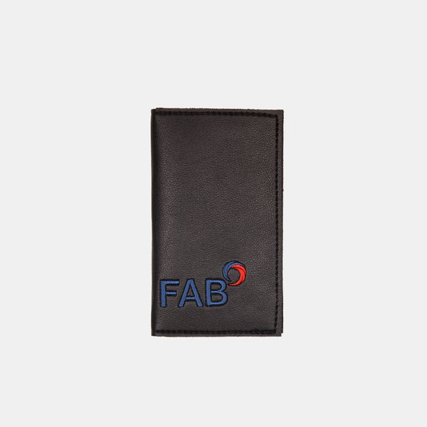 Custom Leather Card Holder 2