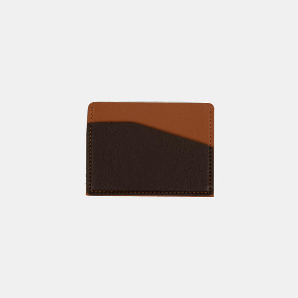 Custom Leather Card Holder 1