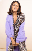Load image into Gallery viewer, Enya Pyjama Set in Rich Leopard