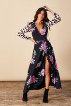 Load image into Gallery viewer, Jagger Maxi Dress in Print Mix