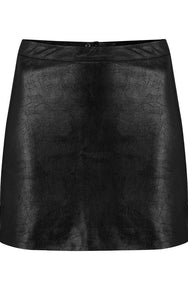 Harley Skirt in Black
