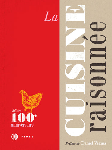 Book on sustainable cuisine