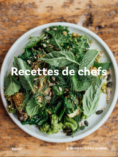 Chef's Recipes - Volume 1 - eBook