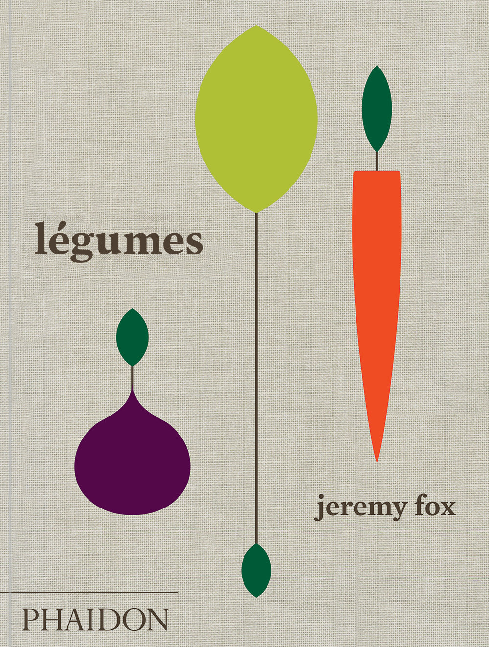 Jeremy Fox's Vegetable Book