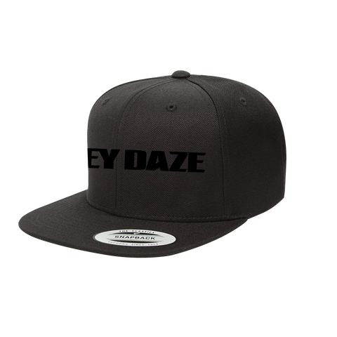 Grey Daze Logo Baseball Hat (OS) + Digital Album
