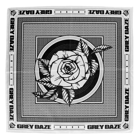 Grey Daze Bandana + Digital Album