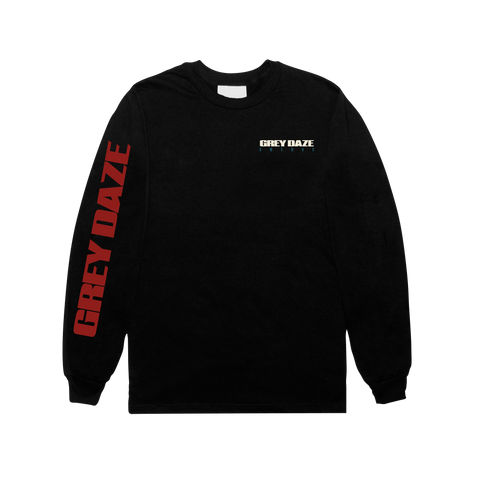 Longsleeve Pocket Logo + Digital Album