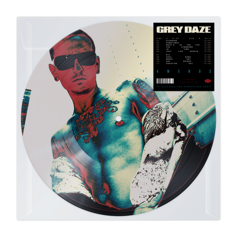 Picturedisc 3: Chester (Spotify Fans First Exclusive) + Digital Album