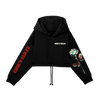 Amends Women's Crop Hoodie + Digital Album