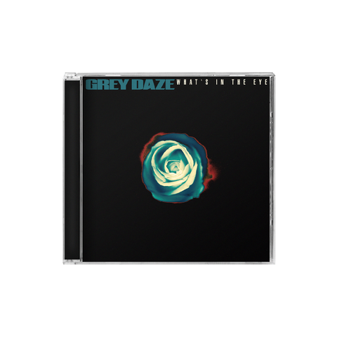 Whats in the Eye CD single + Digital Single