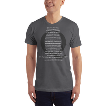 Load image into Gallery viewer, WWG1WGA Top 20 World Languages | Unisex Jersey Tee