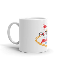 Load image into Gallery viewer, Welcome To The Great Awakening | Ceramic Coffee Cup / Mug