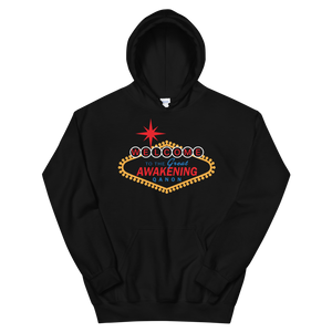 Welcome To The Great Awakening | Unisex Hoodie