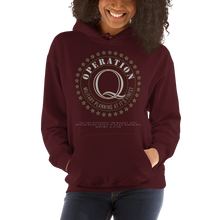 Load image into Gallery viewer, Operation Q | Unisex Hoodie