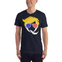Load image into Gallery viewer, Q+ (Trump) American Shades | Unisex Jersey Tee