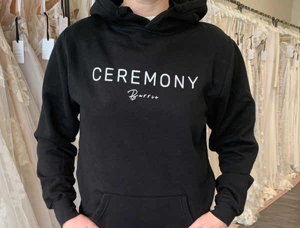Ceremony Barrie Mid-Weight Hoodie