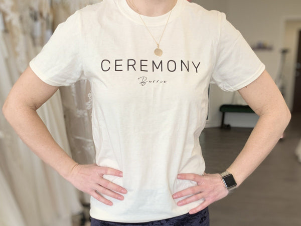 Ceremony Barrie Super Soft T-Shirt