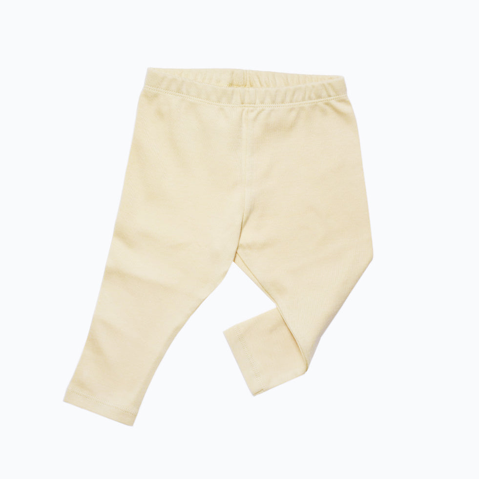 Peanut Butter Powder | Pantaloni Leggings bumbac organic