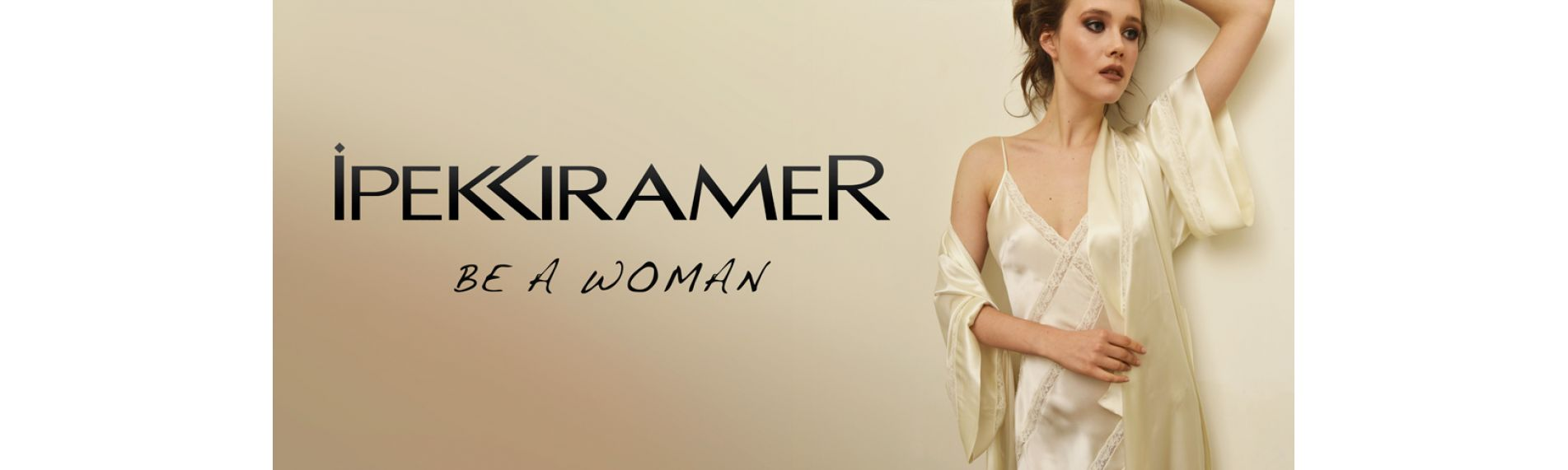 ipek kiramer lingerie collection