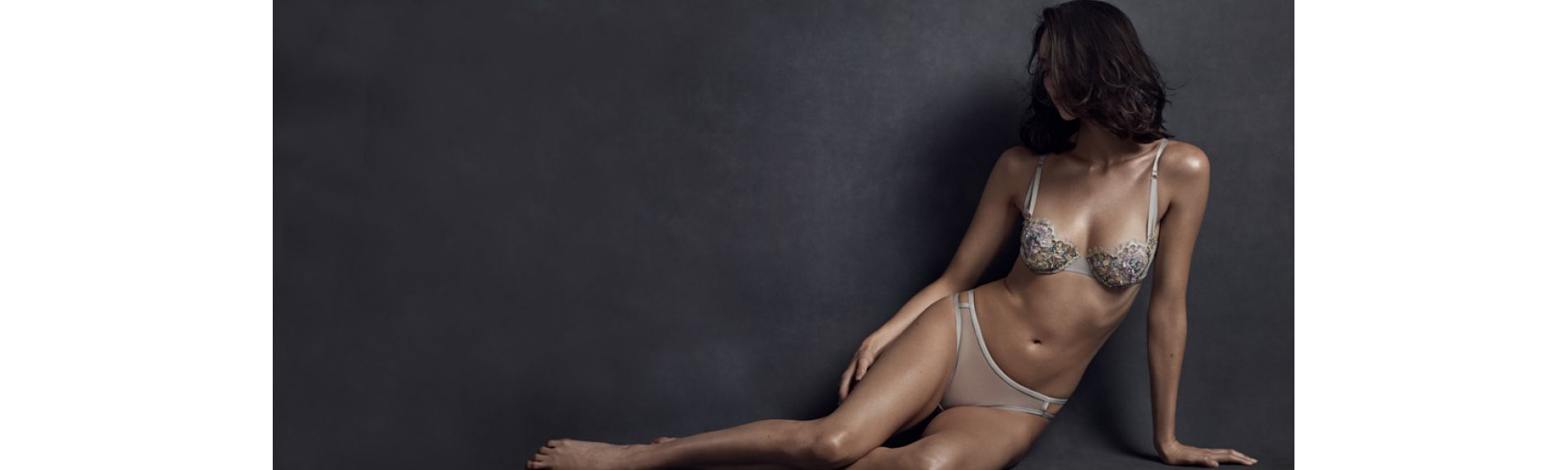 Taryn Winters Lingerie Collection