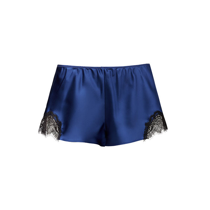 Scarlett French Knicker Navy - Sainted Sisters - Evellier