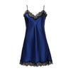 Scarlett Chemise Midnight/Black - Sainted Sisters - Evellier