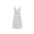 Fairy Tale Short Dress - Ipek Kiramer - Evellier